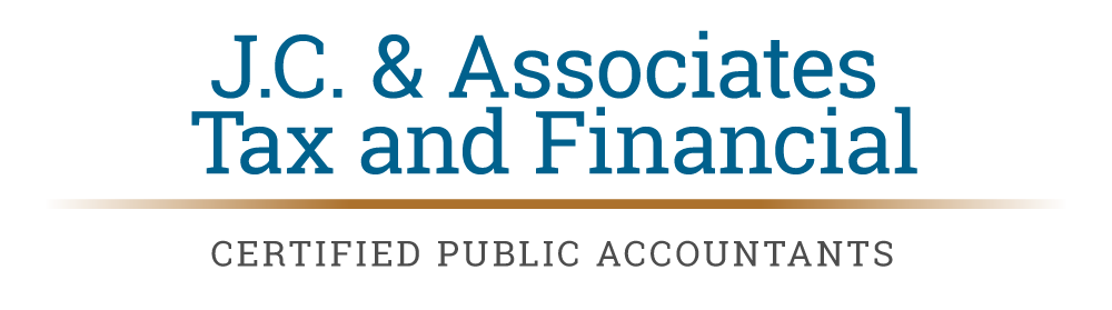 J.C. & Associates Tax and Financial